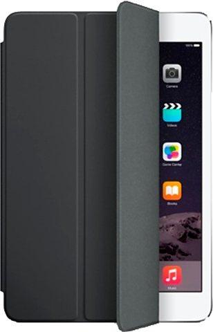 Apple iPad Mini Smart Cover Schutzhülle Schutzhülle in schwarz