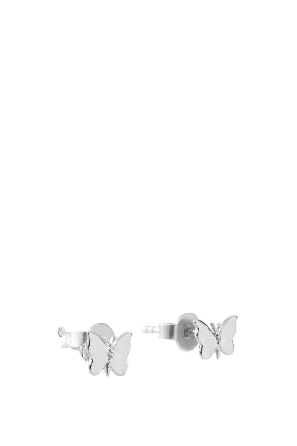 ESPRIT Sterling Silber / Zirkonia Kinder Ohrringe