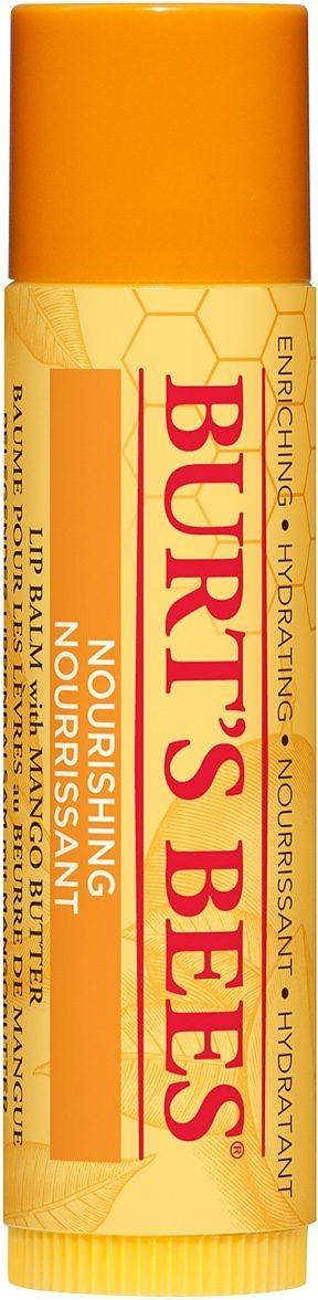 Burt's Bees, »Mango Butter Lip Balm Stick«, Lippenbalsam, 4,25 g