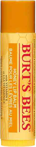 Burt´s Bees, »Honey Lip Balm Stick«, Lippenbalsam, 4,25 g