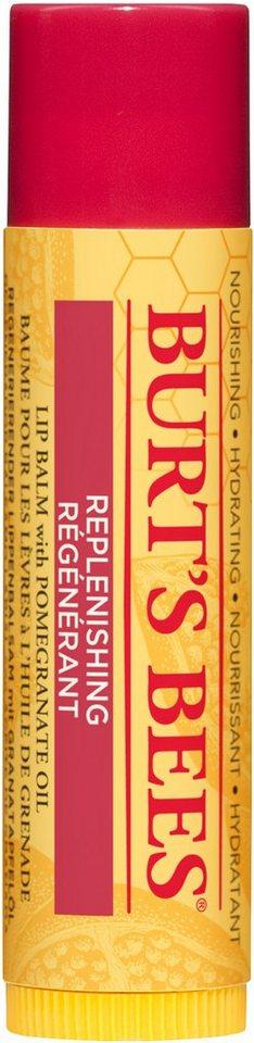 Burt's Bees, »Pomegranate Lip Balm Stick«, Lippenbalsam, 4,25 g