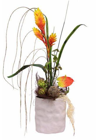HOME AFFAIRE Dirbtinis augalas »Anthurie«