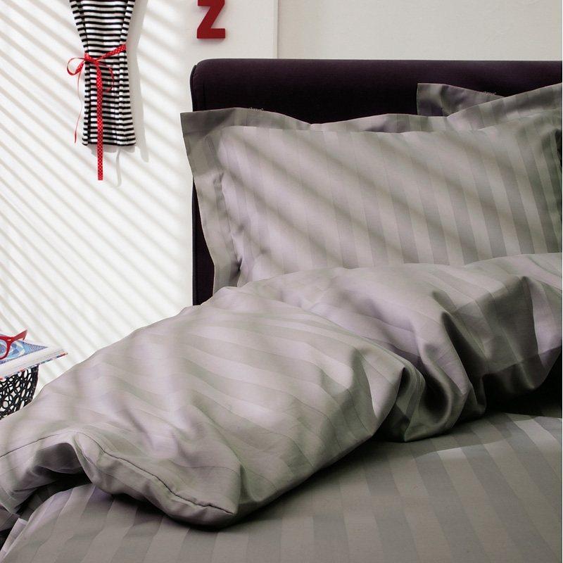 bettw sche streifsatin damai mit dezenten streifen online kaufen otto. Black Bedroom Furniture Sets. Home Design Ideas