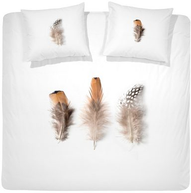 bettw sche damai plomes edle federn kaufen otto. Black Bedroom Furniture Sets. Home Design Ideas