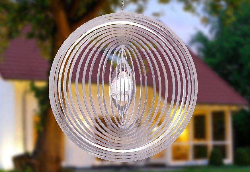 Windspiel, »Circolo«, ILLUMINO