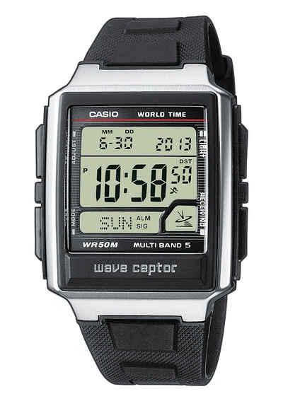 Casio Funk Funkchronograph »WV-59R-1AEF«