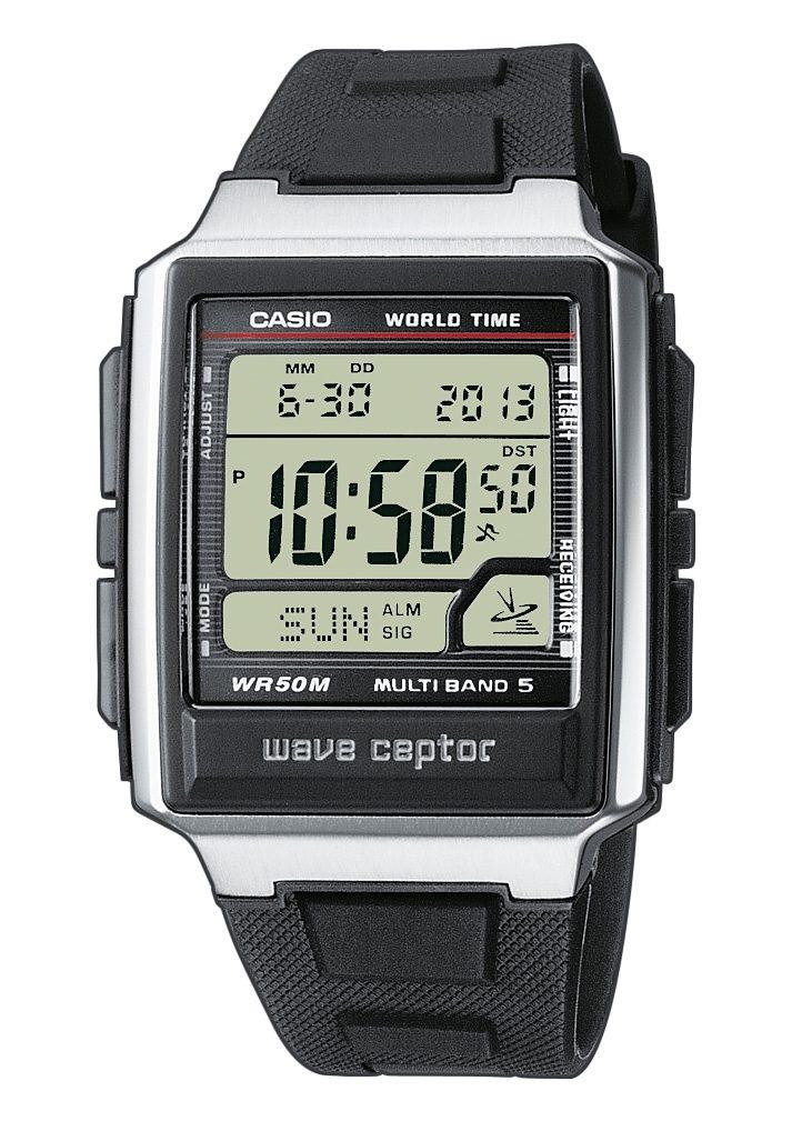 Casio Funk Funkchronograph »WV-59E-1AVEF«