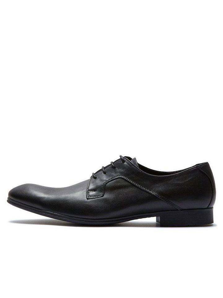 Selected Business Leder - Elegante Schuhe in Black