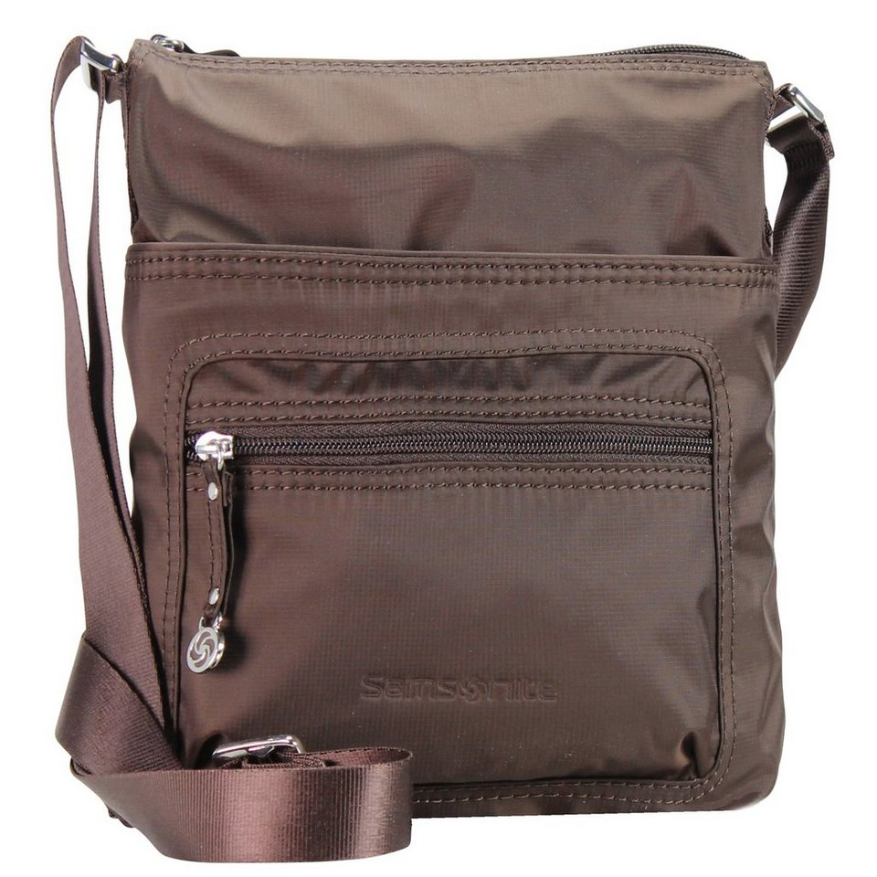 Samsonite Move Umhängetasche 24 cm in brown