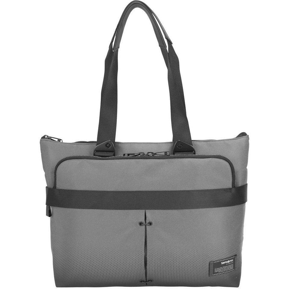 Samsonite Samsonite Cityvibe Businesstasche 46 cm Laptopfach in ash grey