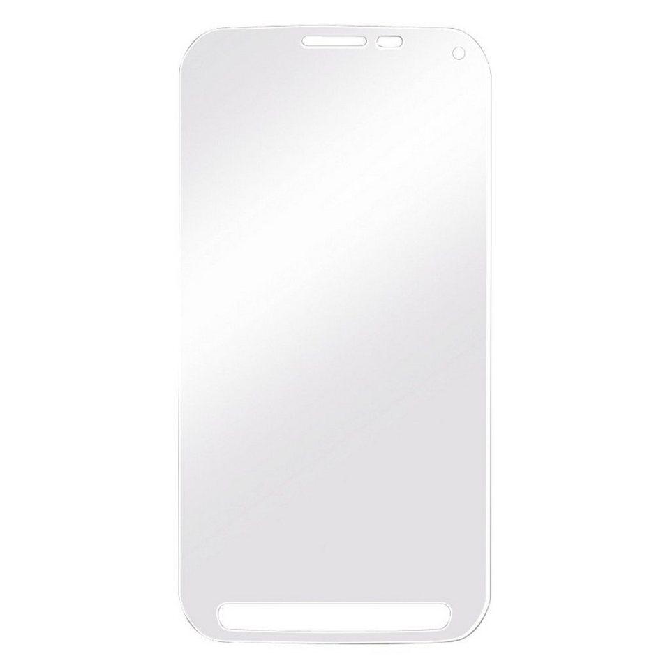 Hama Display-Schutzfolie für Nokia Lumia 730/735, 2 Stück in transparent