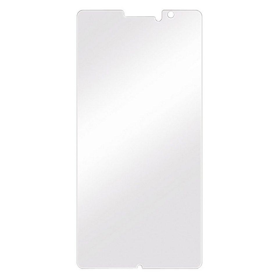 Hama Display-Schutzfolie für Nokia Lumia 830, 2 Stück in transparent