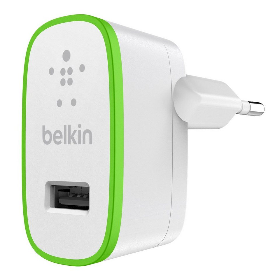 BELKIN Ladegerät & Netzteil »CHARGER USB«