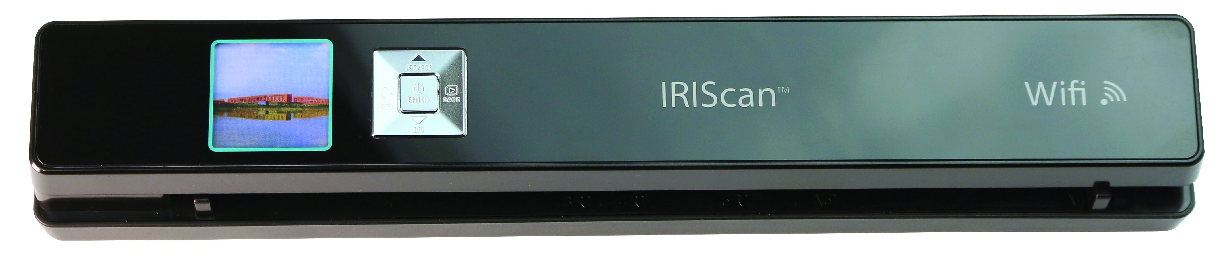 IRIS Mobiler Scanner »IRIScan Anywhere 3 WIFI (458129)«