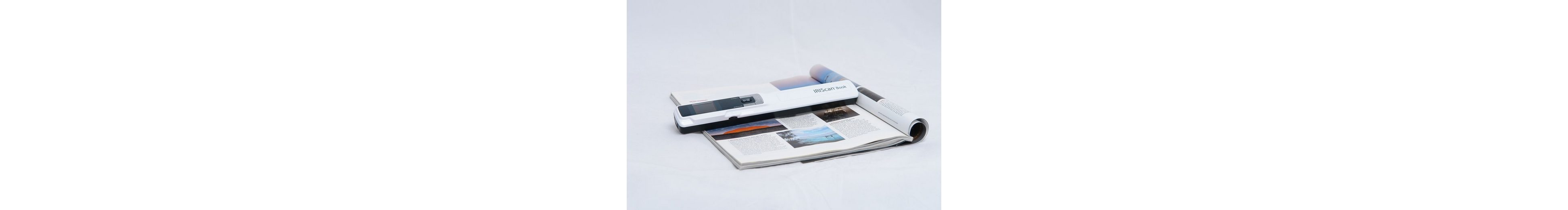IRIS Mobiler Scanner »IRIScan Book 3 (457888)«