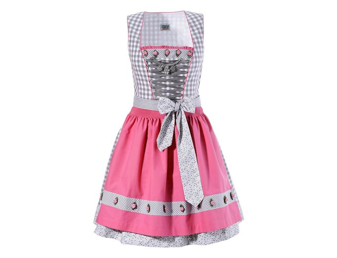 Dirndl, Country Line