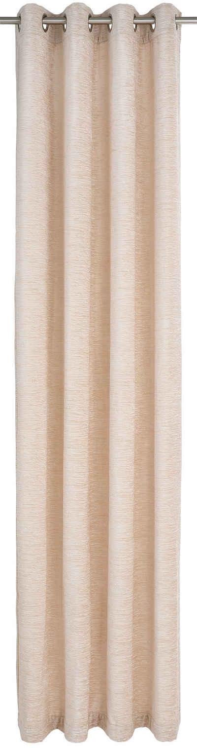 moderne gardinenvorhange eindrucksvollem effekt, Ösenschal & Ösenvorhang kaufen » gardin mit Ösen | otto, Design ideen