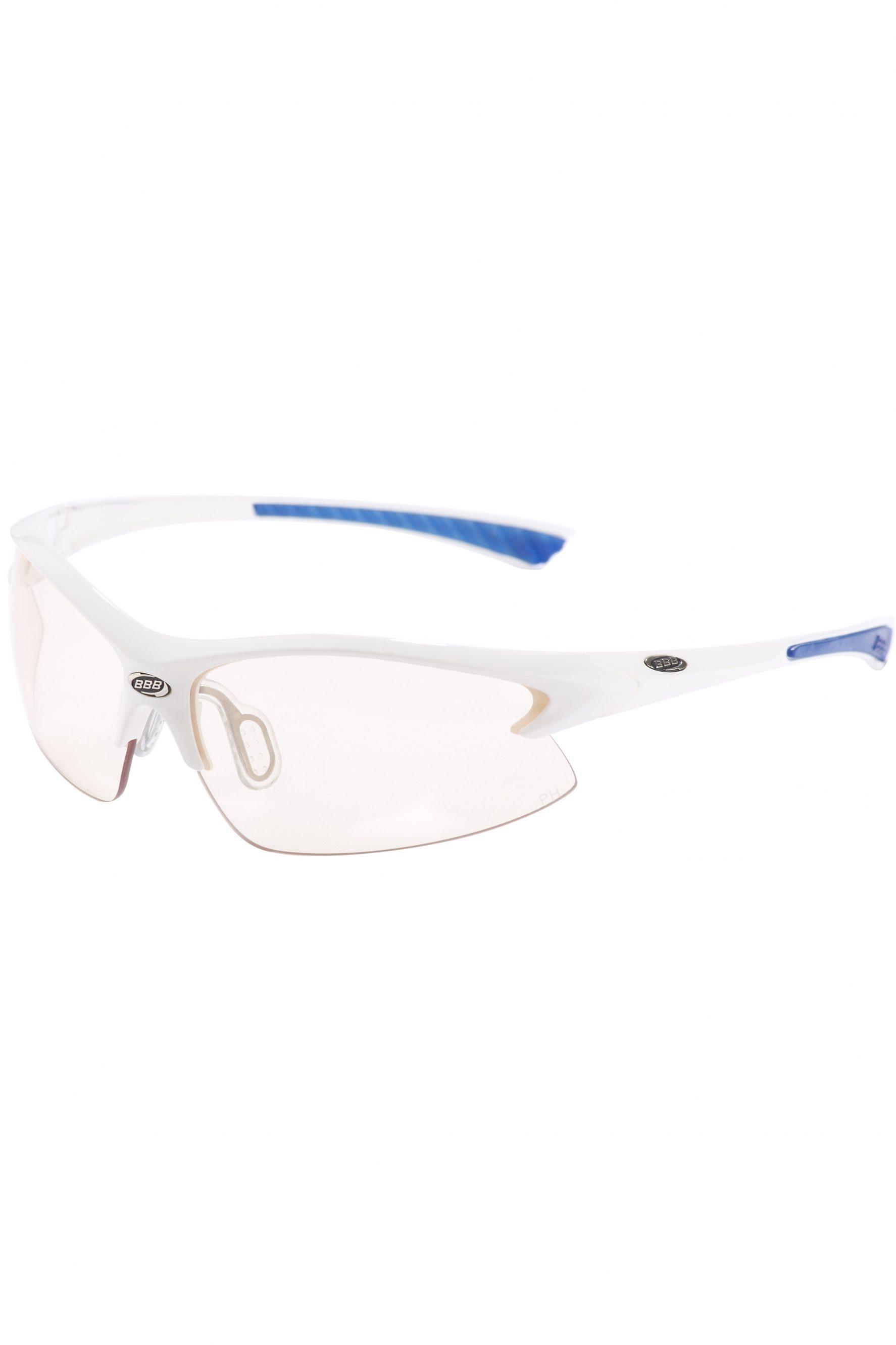 BBB Radsportbrille »Impulse SG-38 PH Sonnenrbille weiß«