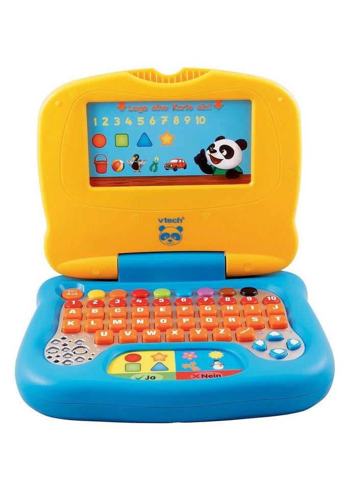 Lern-Laptop, »Emils Entdeckerreise«, VTech