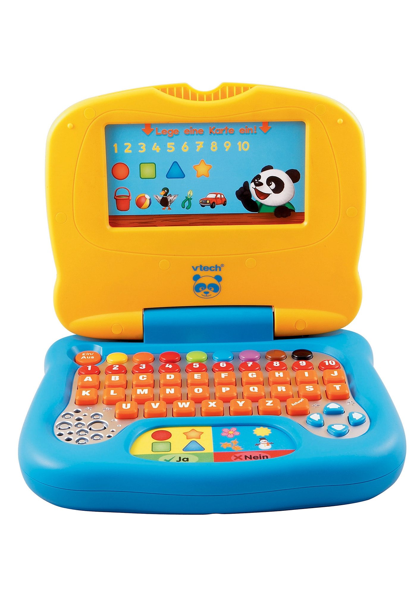 VTech Lern-Laptop, »Emils Entdeckerreise«