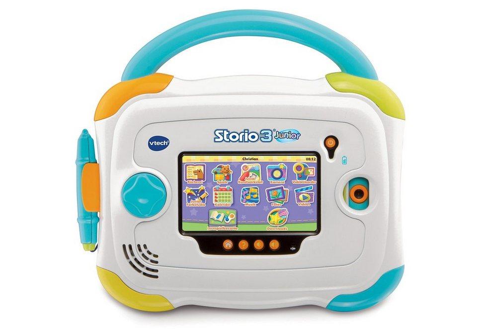 Lern-Tablet, »Storio 3 Junior«, VTech
