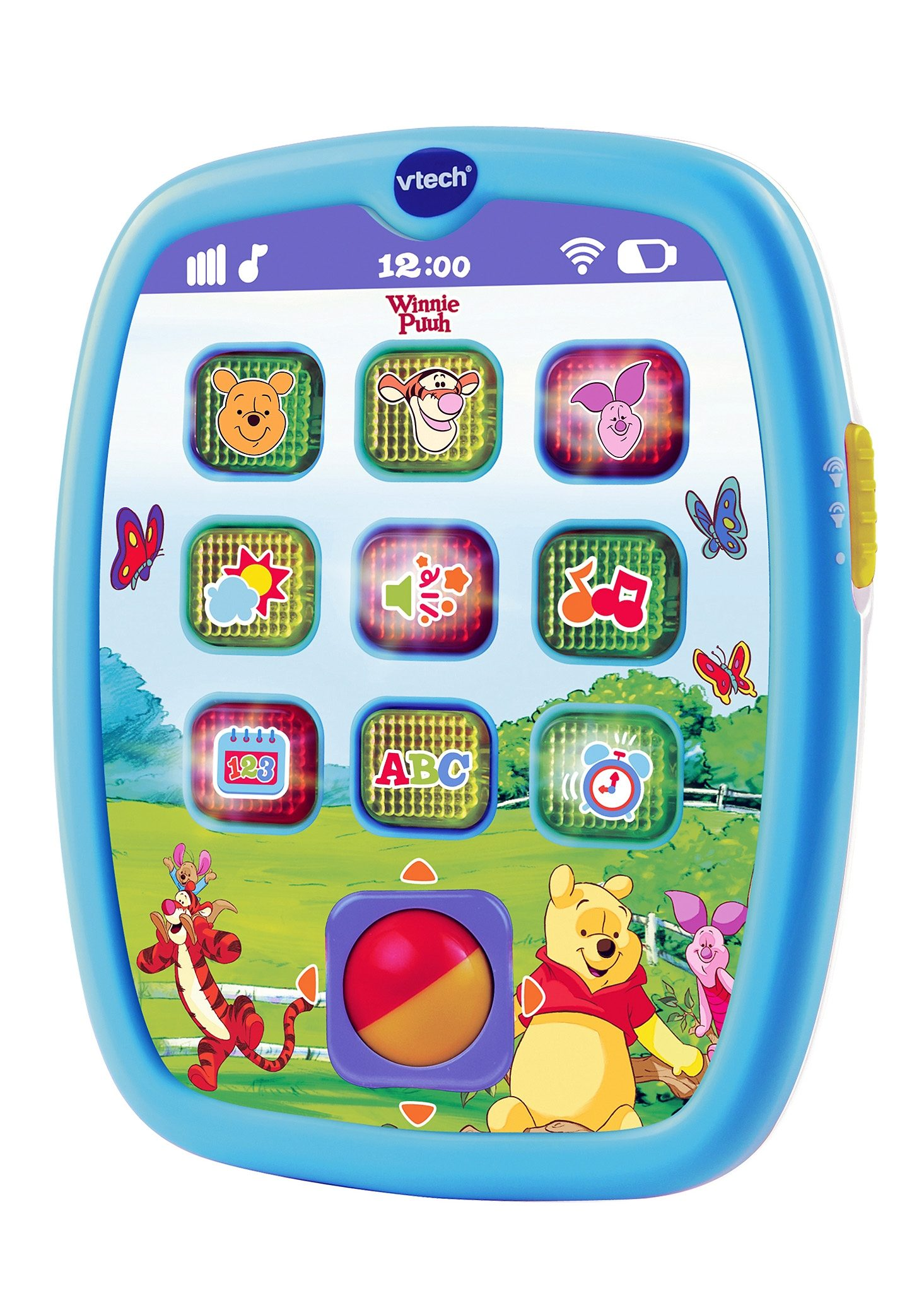 VTech Lern-Tablet, »Winnie Puuh Baby Tablet«.