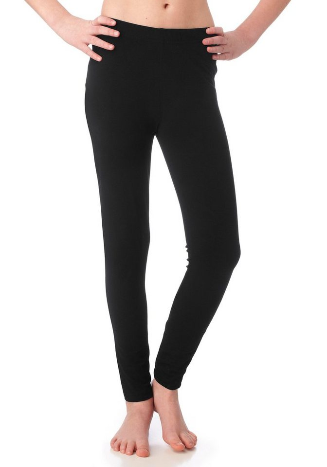 CFL Leggings in schwarz
