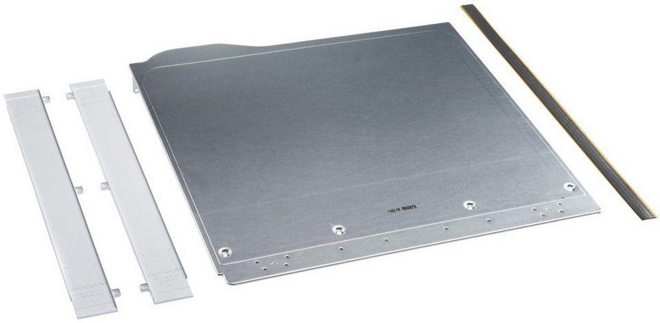 Miele Unterbaublech UBS-T1/G, Für Trockner T1 mit gerader Blende online  kaufen | OTTO