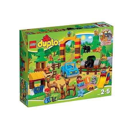 Wildpark (10584), »LEGO® DUPLO®«, LEGO®