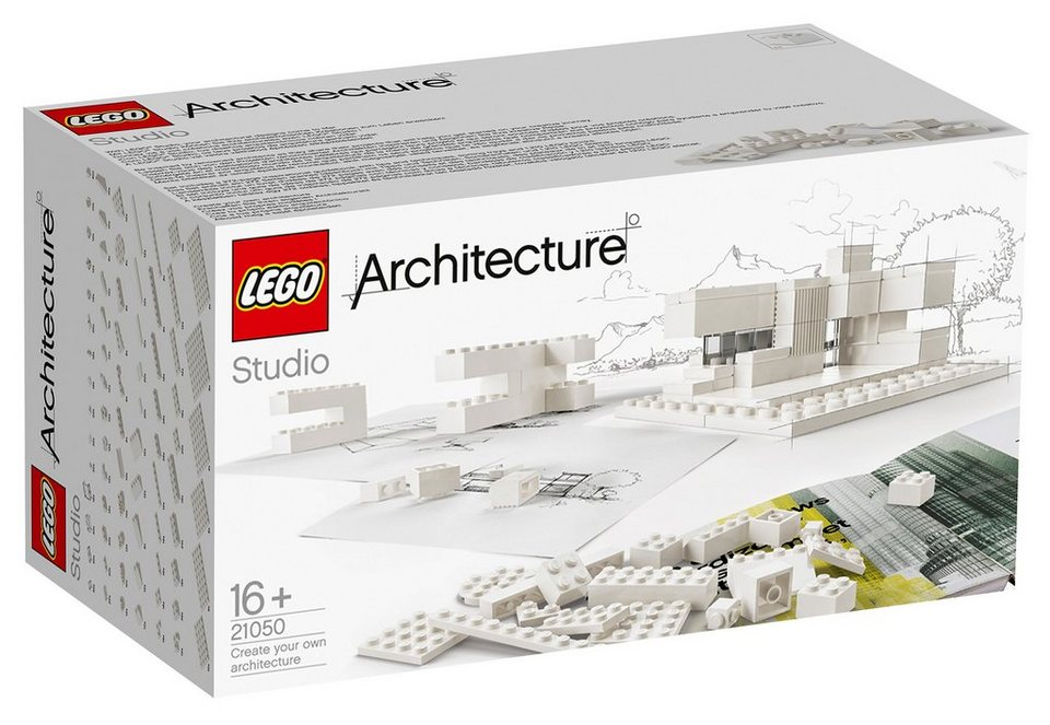 LEGO®, Studio, (21050), »LEGO® Architecture«