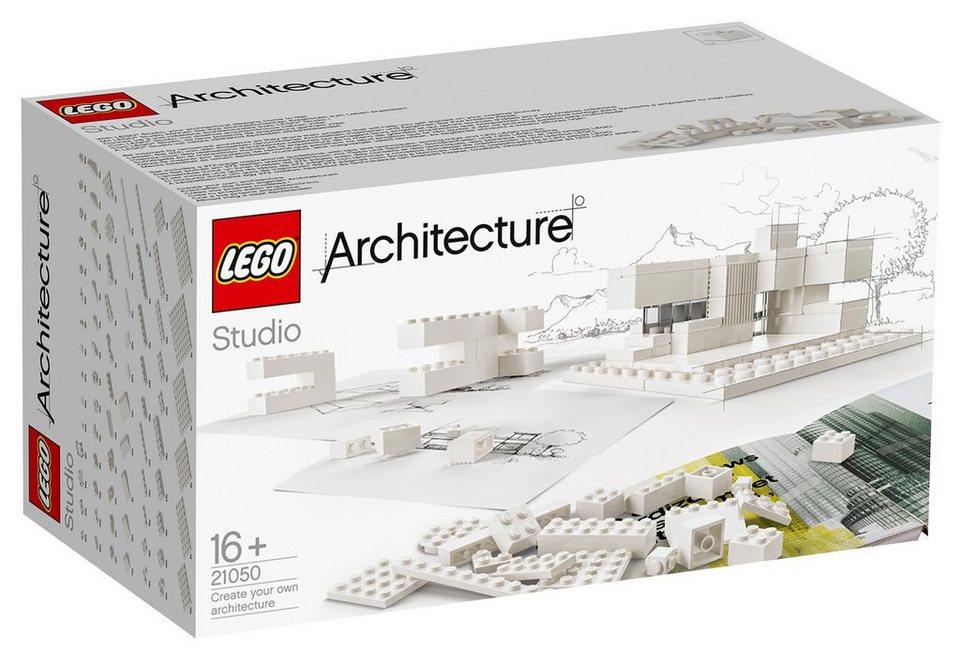 Studio, (21050), »LEGO® Architecture«, LEGO®