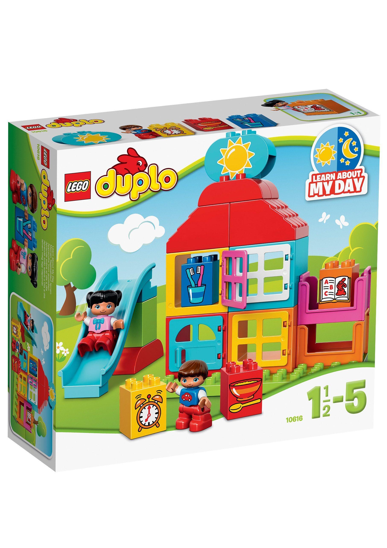 LEGO®, Mein erstes Spielhaus (10616), »LEGO® DUPLO®«