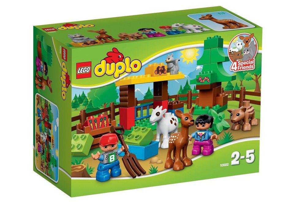 Wildtiere (10582), »LEGO® DUPLO®«, LEGO®