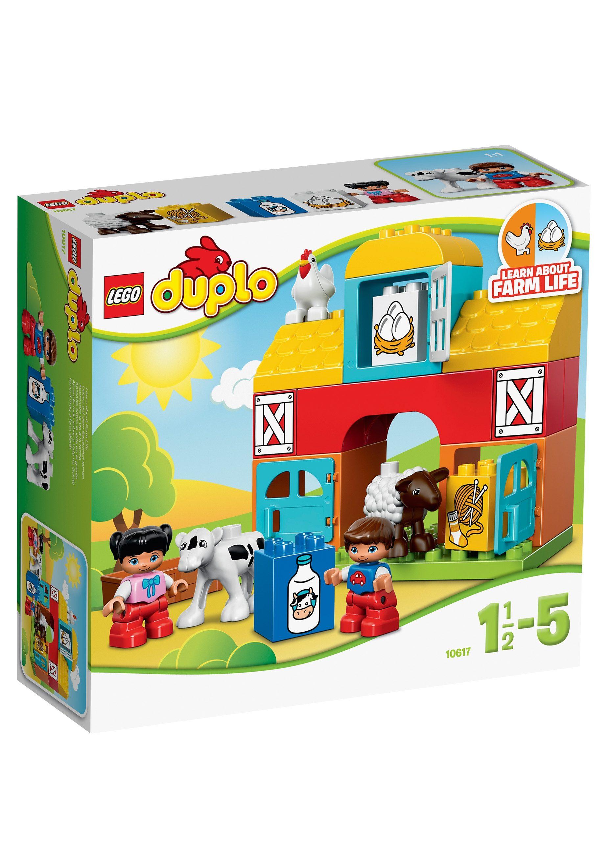 LEGO®, Mein erster Bauernhof (10617), »LEGO® DUPLO®«