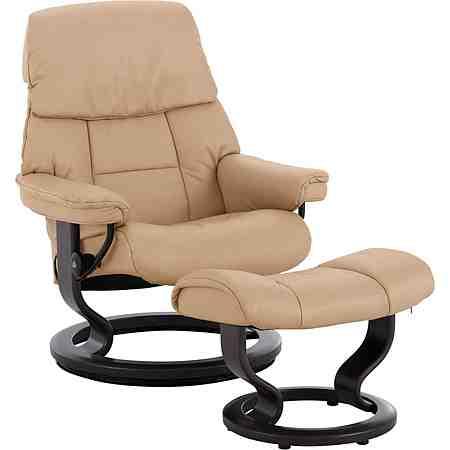 Möbel: Sessel: Relaxsessel