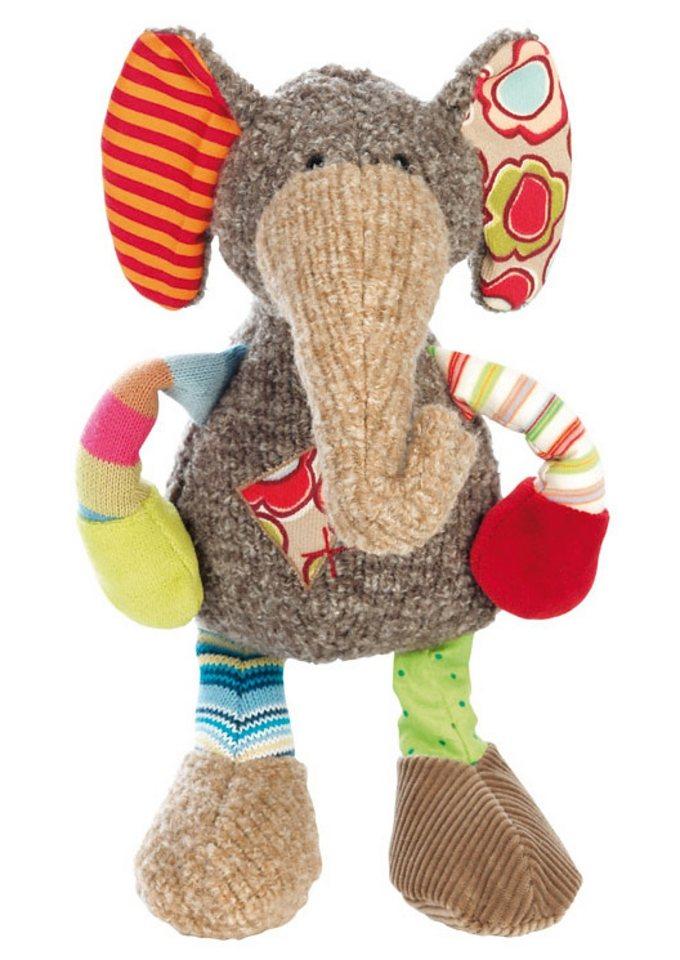 Plüschtier, »Sweety - Elefant«, sigikid®