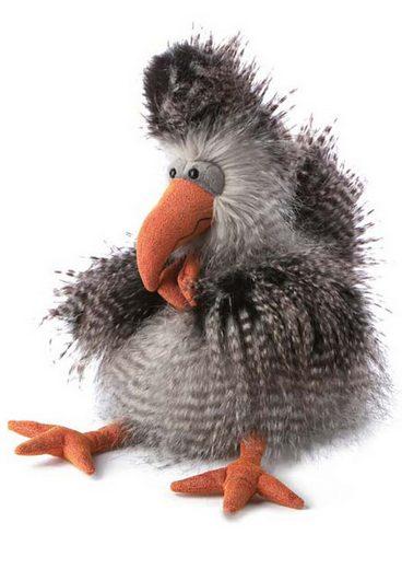 Sigikid Kuscheltier »Beasts - Huhn Cherrio Chicken«