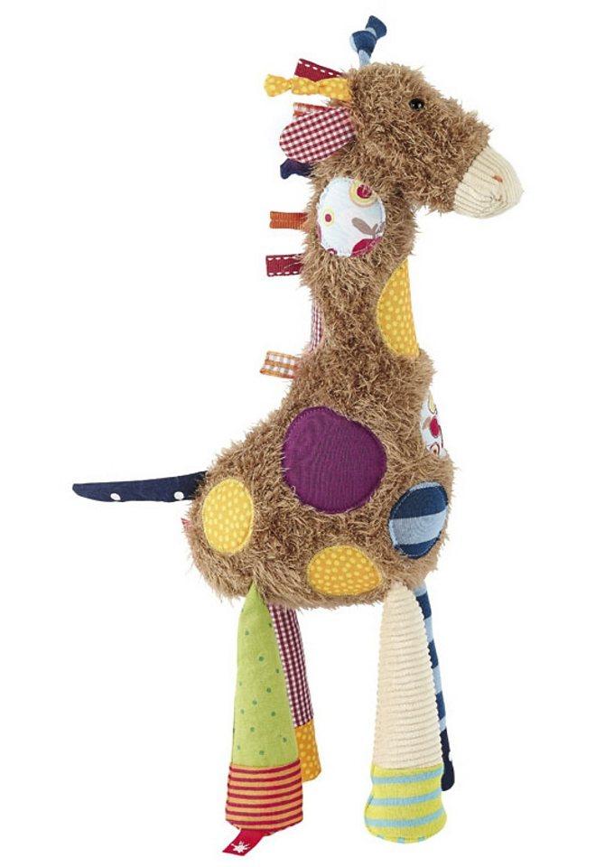 sigikid®, Plüschtier, »Sweety - Giraffe«