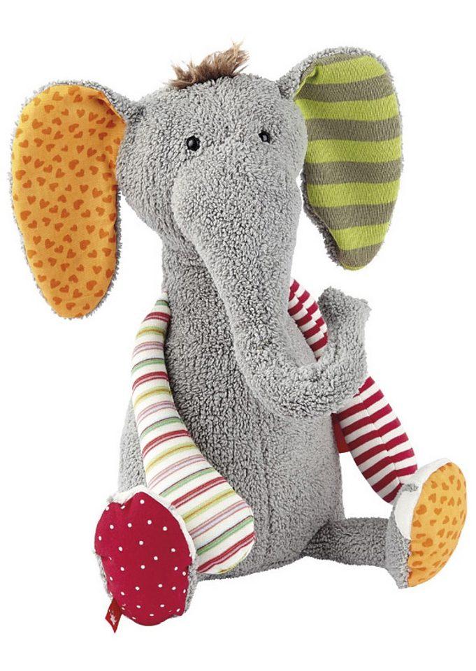 sigikid®, Plüschtier, »Sweety - Elefant«