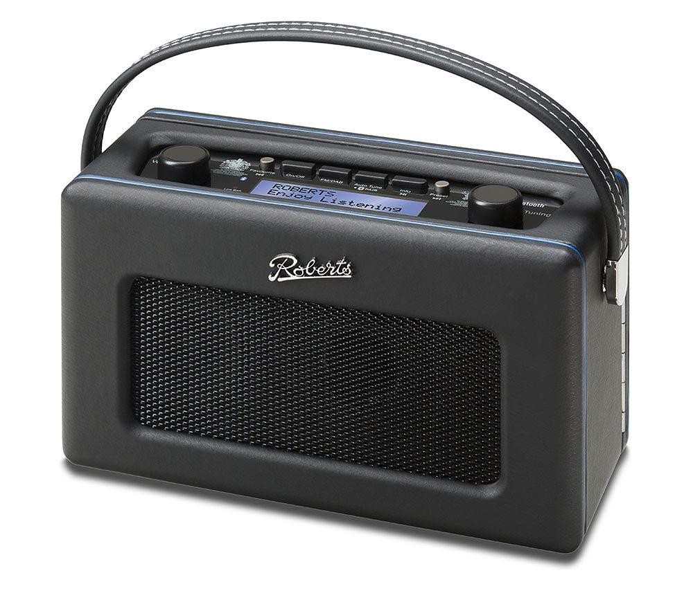 Roberts Radio DAB+/UKW-Radio »Revival BluTune«