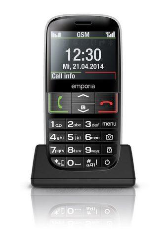 EMPORIA Mobilusis telefonas »EUPHORIA«