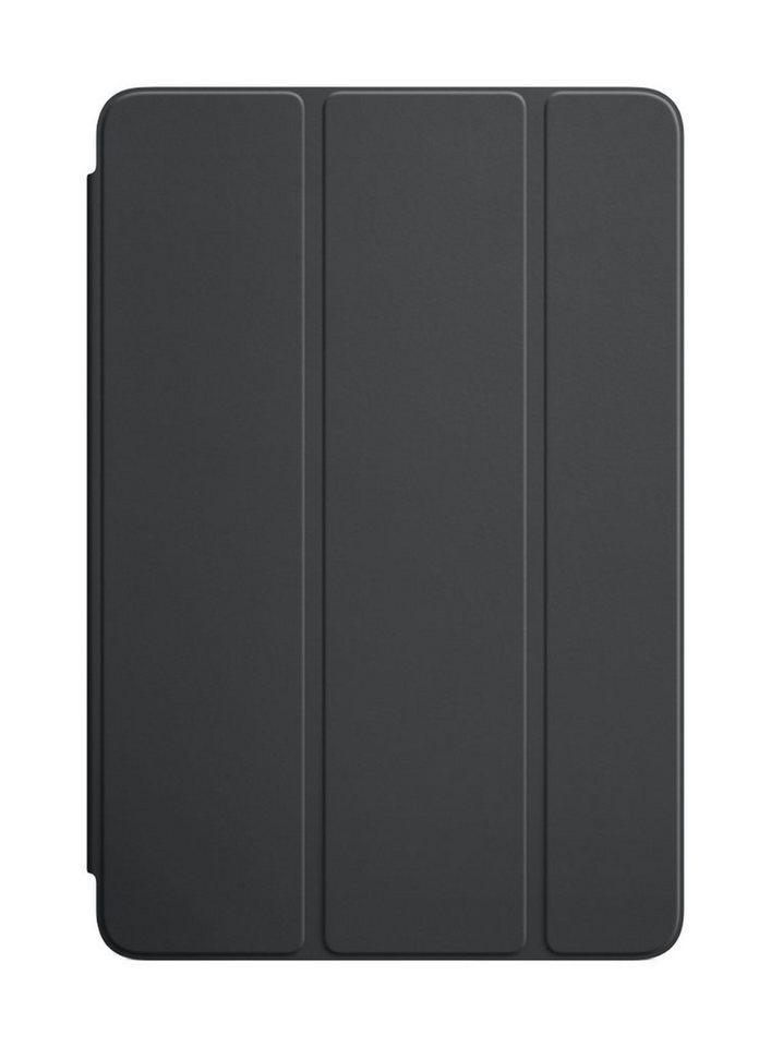 APPLE Schutzhülle »iPad Mini Smart Cover schwarz (MGNC2ZM/A)« in schwarz