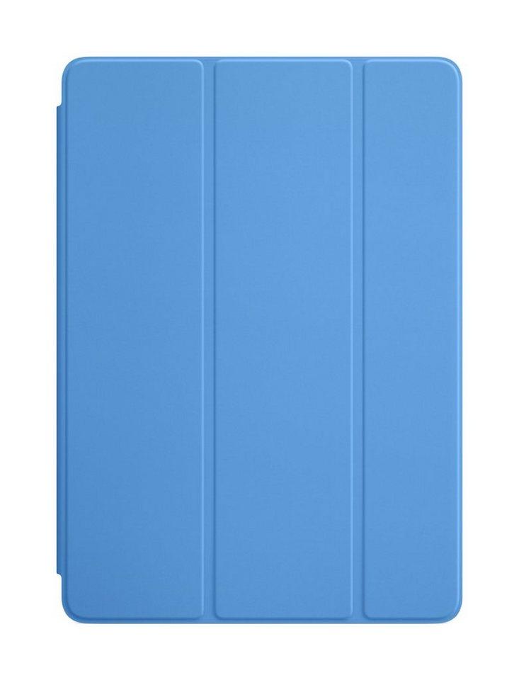 APPLE Schutzhülle »iPad Air 1, 2 Smart Cover Blau (MGTQ2ZM/A)« in blau