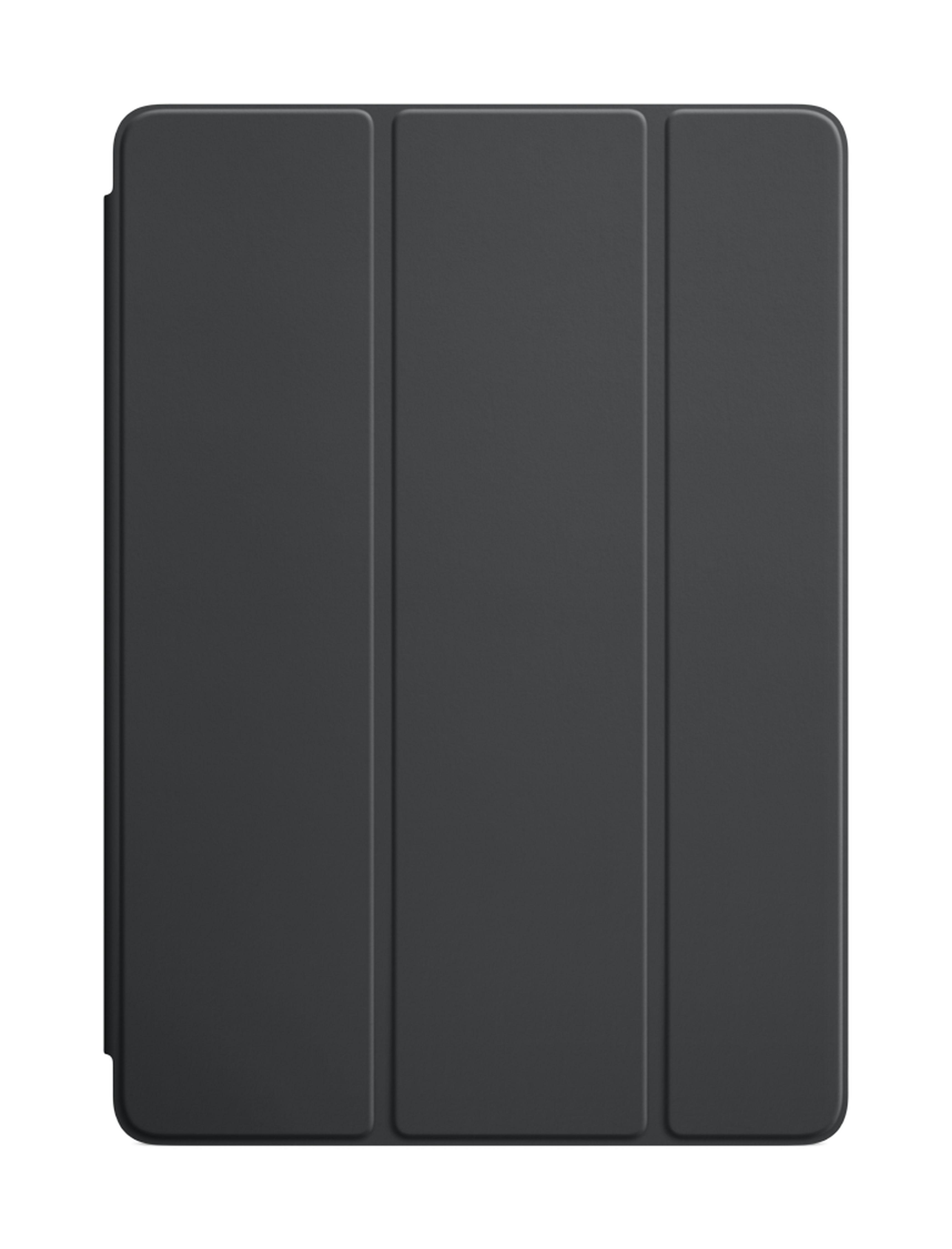 APPLE Schutzhülle »iPad Air 1, 2 Smart Cover Schwarz (MGTM2ZM/A)«