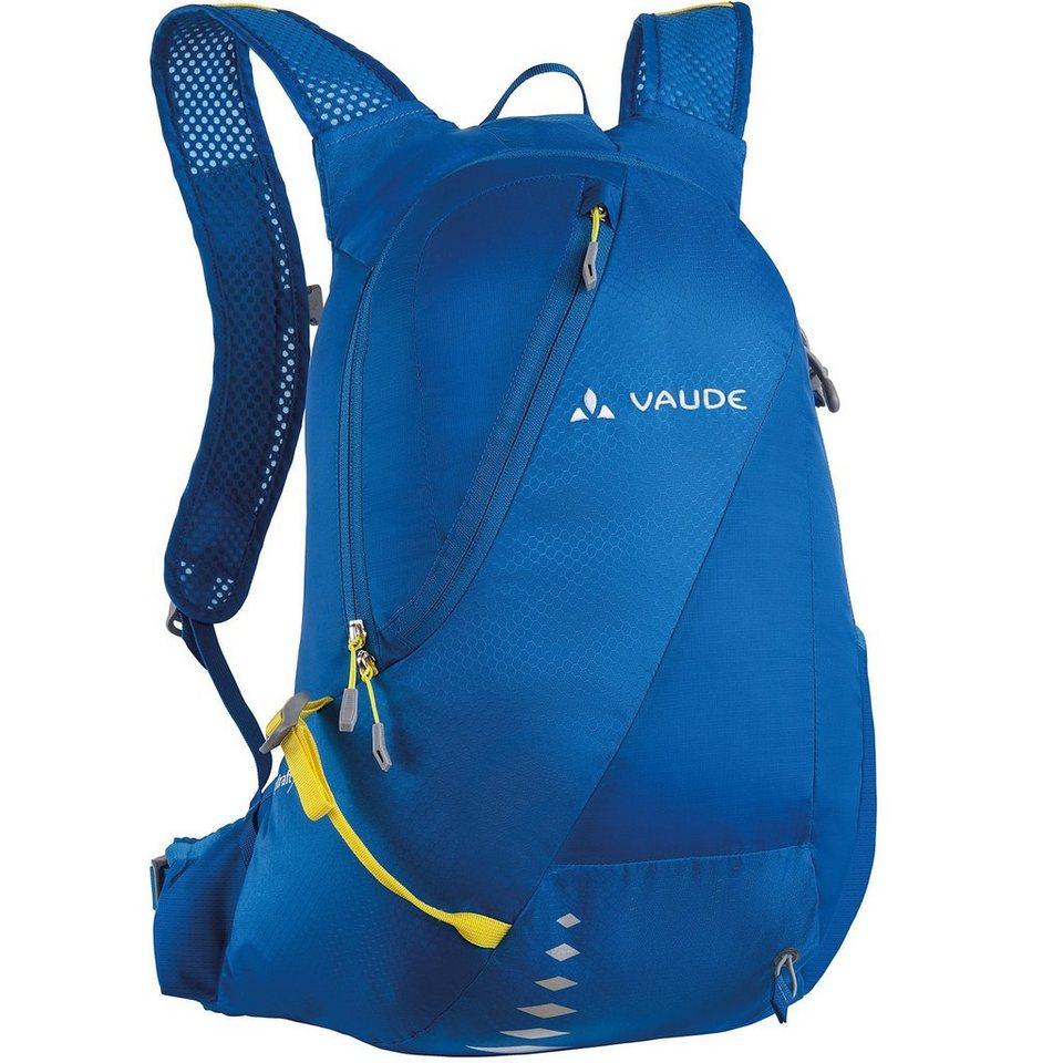 Vaude Trek & Trail Updraft 18 Rucksack 48 cm in blue