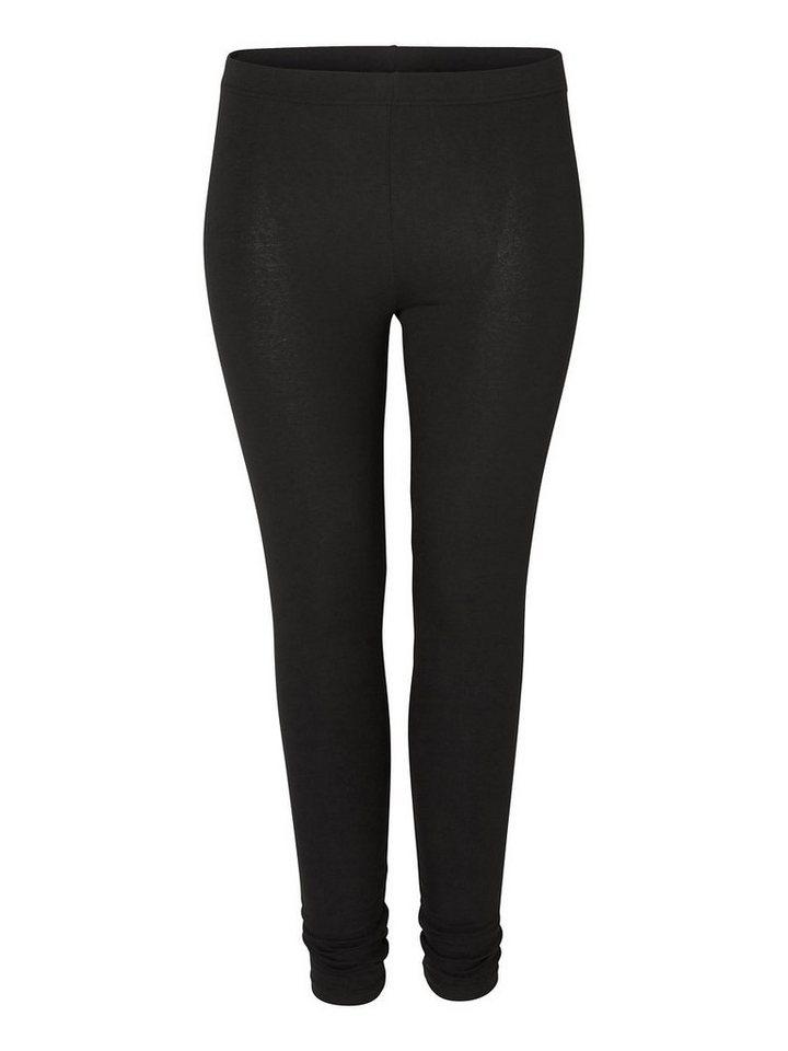 JUNAROSE Normal waist Leggings in Black