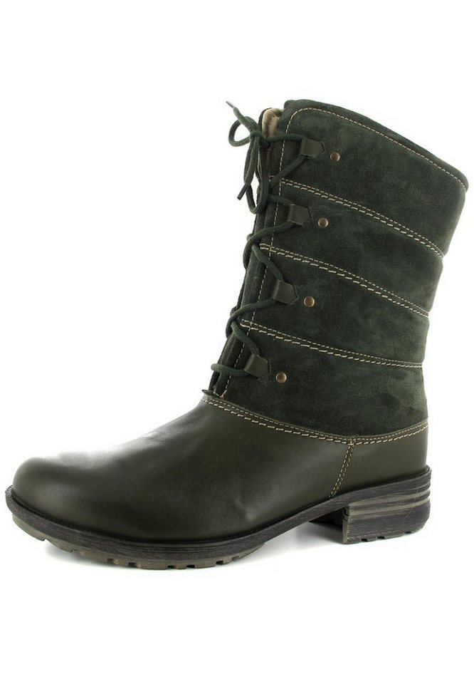 Josef Seibel Stiefel in Forest