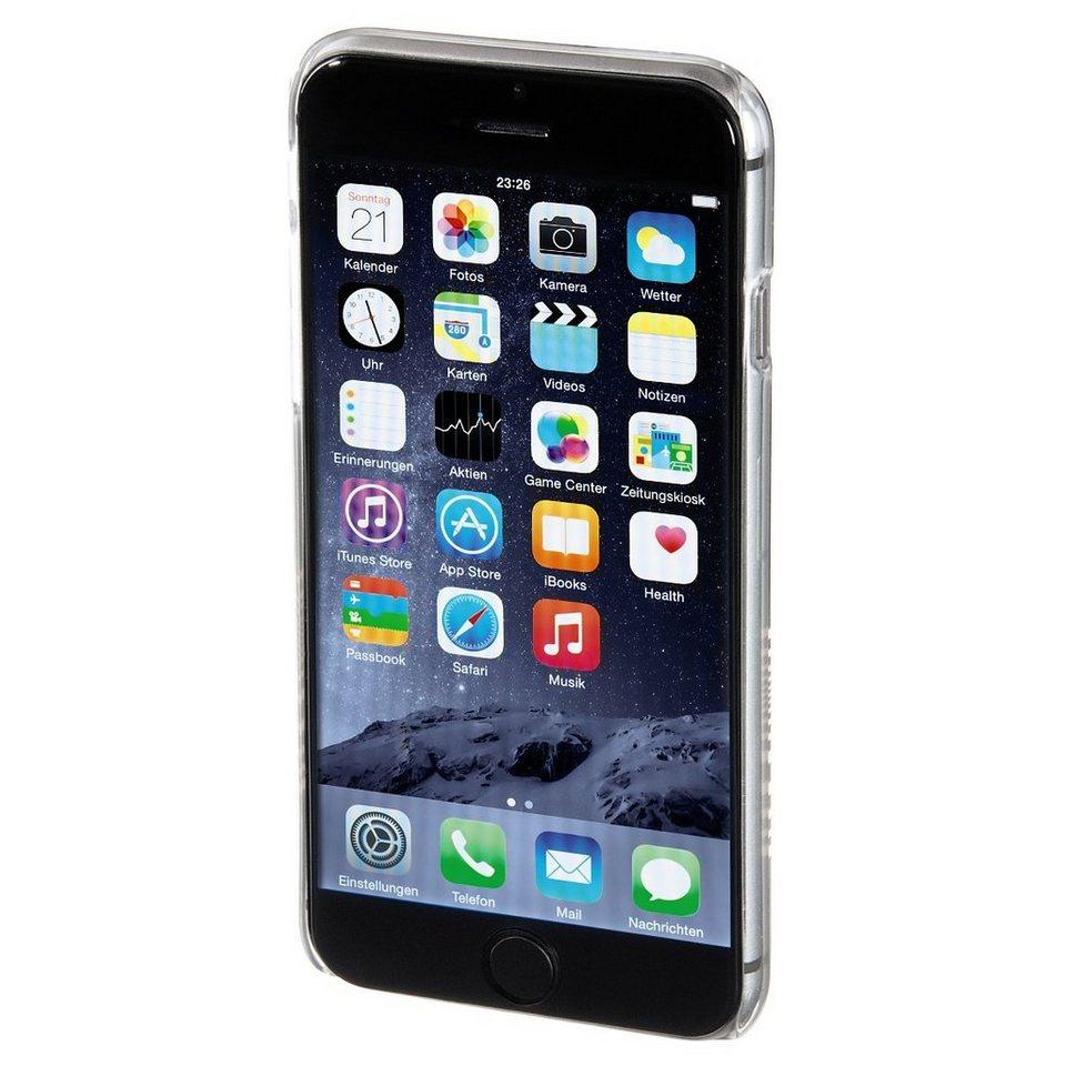 ELLE Cover Special Mode für Apple iPhone 6, Schwarz in Schwarz