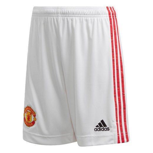 adidas Performance Shorts »Manchester United 20/21 Heimshorts«