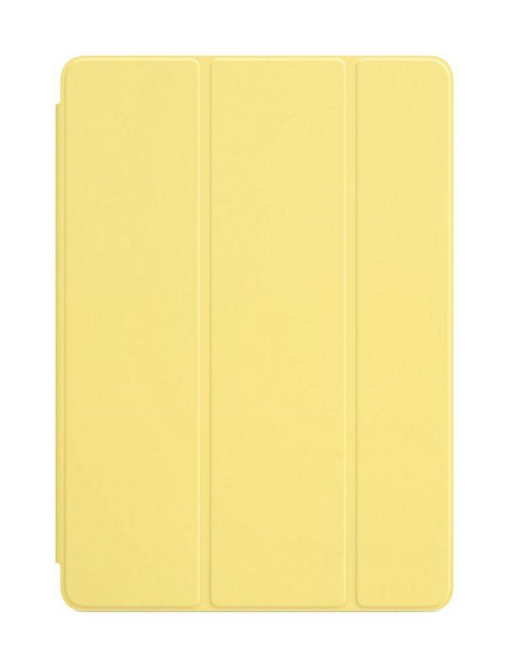 APPLE Schutzhülle »iPad Air 1, 2 Smart Cover Gelb (MGXN2ZM/A)« in gelb